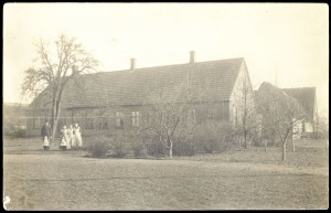 Bromarksgaard 1912