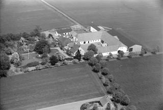 Ensomhedgaard 1939