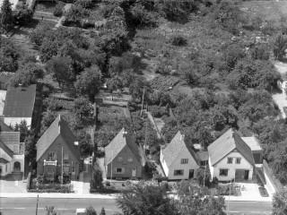 Frisør 1960