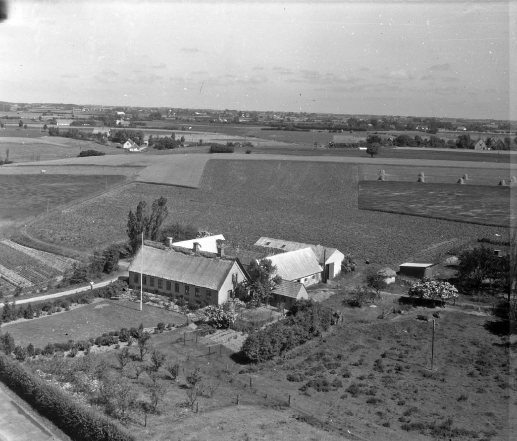 Hindsbjerggaard