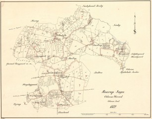 Paarup 1889