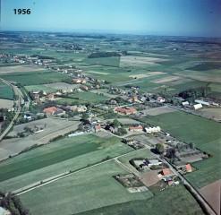 Villestofte 1956