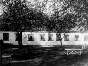 Dalgaards stuehus