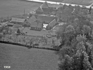 Foto: Det Kongelige Biblioteks Luftfotosamling