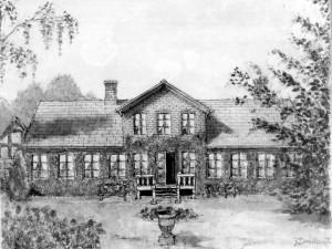 Stuehuset