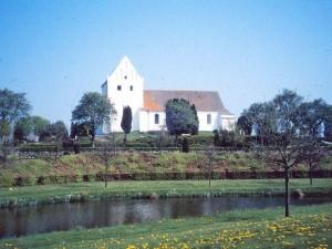 1-Paarup-Kirke