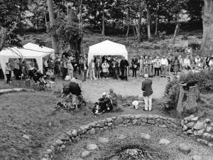 19 Carolinekildefest 1998