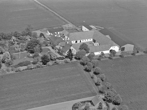 20 Ensomhedgaard 1939