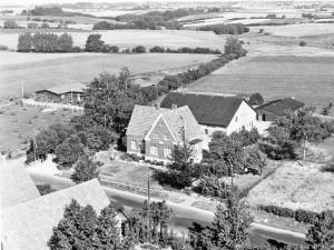23 Aaholm 1957 Rugårdsvej 231