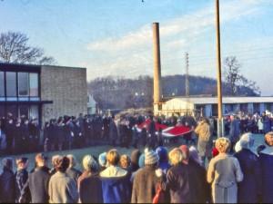 6-Ny skole 1963