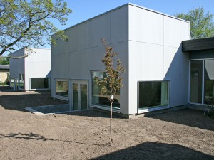 8-Ombygning-Paarup-Skole