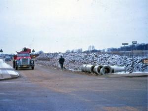 9-Rismarksvejkrydset.-1964.