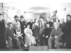 Dilettant 1949