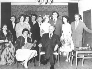 Dilettant 1962