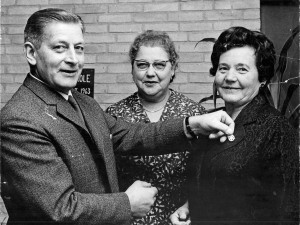 Idraetsmaerker 1964
