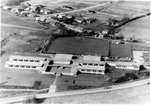 Paarup Skole 1968