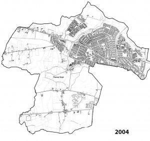 kort 2004