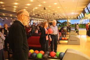 Bowling--(74)