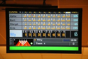 Bowling--(93)