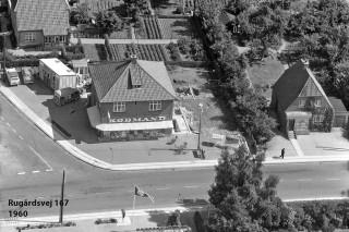 Rugårdsvej 167 1960