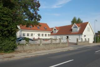 Spangsvej 107