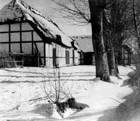 Sognefogedgården i Tarup