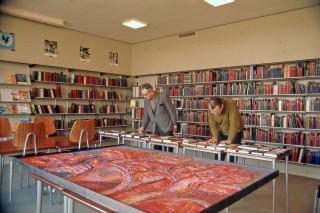 Paarup Kommunebibliotek.