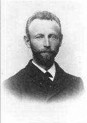 Johannes Mitballe Nissen